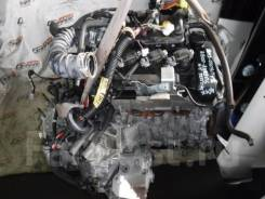 Двигатель Mitsubishi EK Space B11A 3B20