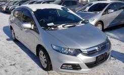 Honda Insight Гибрид 2013 год. Авто под выкуп! Продажа от 1600 руб.