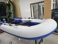 Лодка ПВХ Тритон 335