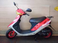 Honda Dio AF28 SR. 50куб. см., исправен, без птс, без пробега