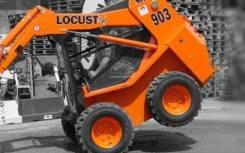 Locust L903. Locust 903, 900кг., Дизельный