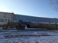 Tongyada. Продам полуприцеп (трал) г/п 60 тонн, 60 000кг.