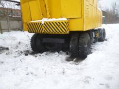 Сокол МКП-25А. Автокран МКП 25А, 17,50м.