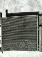 Радиатор кондиционера Chevrolet Spark M300
