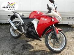 Honda CBR 250R (B9601), 2012