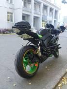 Kawasaki Ninja. 600куб. см., исправен, птс, с пробегом