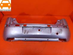 Бампер Citroen C4 2004-2011 [9650450577], задний
