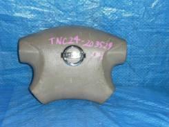 Airbag Водительский Nissan Liberty, Presage, Bassara, Serena [14200448]