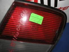 Вставка Багажника Nissan Pulsar [11871645], правая