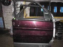 Дверь Боковая Mazda Bongo Friendee [11758438], правая передняя