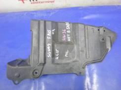 Защита Двигателя Nissan Sunny, Wingroad, AD, Bluebird Sylphy [23231700], левая