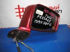 Зеркало Боковое Nissan Presage [13957806], правое