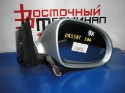 Зеркало Боковое Volkswagen Passat Variant, Passat [14413206], правое