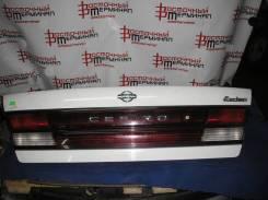 Крышка Багажника Nissan Cefiro [11871215]