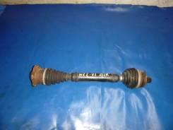 Привод В Сборе AUDI A4, A4 Avant [14845666], передний