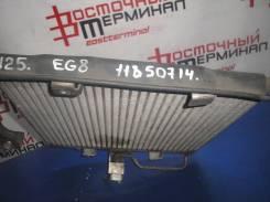 Радиатор Кондиционера Honda, Isuzu Civic, Domani, Gemini [11850714]