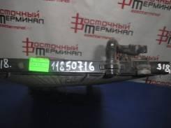 Радиатор Кондиционера MMC Pajero [11850716]