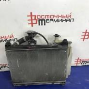 Радиатор Охлаждения Двигателя Toyota Funcargo, IST, RAUM, BB, WILL Cypha [11279274066]