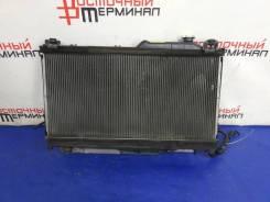 Радиатор Охлаждения Двигателя Subaru Impreza [11279278228]