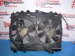 Радиатор Охлаждения Двигателя Nissan Liberty [14758803]