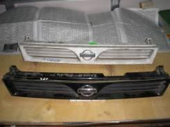 Решетка Радиатора Nissan Pulsar [11885804]