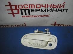 Ручка Двери Наружняя Honda, Isuzu Civic, Domani, Partner, Orthia, Gemini, Integra SJ [12065827], левая передняя