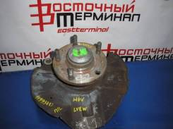 Ступица Mazda MPV [11993712], левая передняя