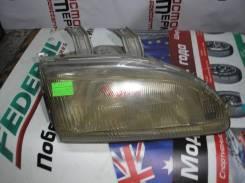 ФАРА Honda Civic [11846612], правая