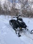 BRP Ski-Doo Summit X T3, 2016