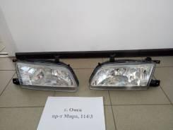 Фара Nissan Sunny 98-04г