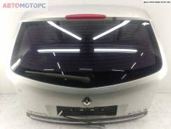 Крышка (дверь) багажника Renault Laguna II 2005 (Универсал)
