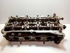 Головка блока цилиндров Nissan HR16DE