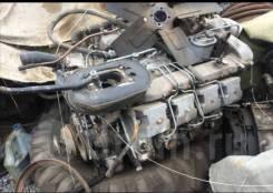 Двигатель камаз Урал 740