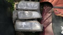 Форд Скорпио 1987г. Оптика, генератор, стартер и т. д.