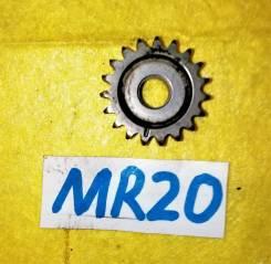 Шестерня масляного насоса Nissan MR20