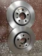Диски тормозные задние Brembo 08. A759.11 AUDI Q5 / A4 / A5 / A6. К-т