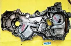 Лобовина двигателя Nissan MR20