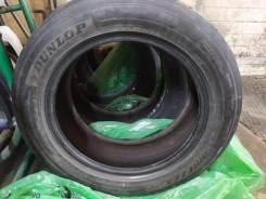 Dunlop. летние, 2013 год, б/у, износ 30%