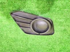 Заглушка бампера переднего левая УАЗ Патриот УАЗ-3163 (10.2014 - )