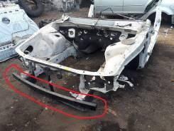 Жесткость бампера Toyota Chaser JZX100, 1JZGE. Chita CAR