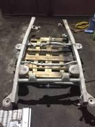 Задняя часть рамы Suzuki Jimny JB23, JB33W, JB43 [Jimnyparts]