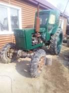 ЛТЗ Т-40. Трактор Т-40, 75 л.с.