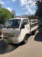 Kia Bongo III. Продам грузовик КИА Бонго III
