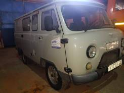 УАЗ-390995. Продается УАЗ 390995-04, 2 693куб. см., 910кг., 4x4