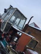 ЮМЗ 6. Продаётся трактор, 0,75куб. м.