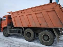 Tatra T815. Камаз 6520 2005 г, 12 000куб. см., 20 000кг., 6x4
