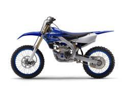 Yamaha YZ 250, 2020