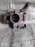 Шевроле Авео Т250 1,2 16 клапанный механический дроссель в сборе