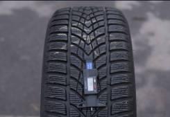 Dunlop SP Winter Sport 4D. всесезонные, б/у, износ 5%