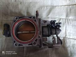 Механический дроссель БМВ Е39
